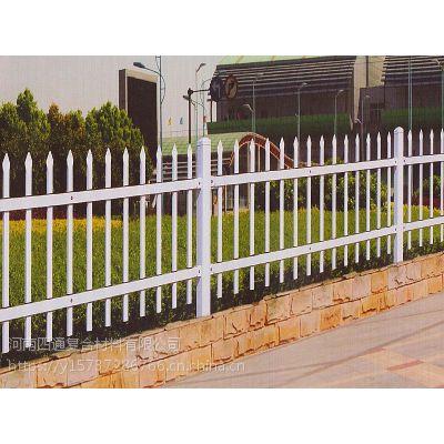 玻璃钢围栏玻璃钢栅栏电力围栏伸缩围栏拉挤型材护栏道路防护栏