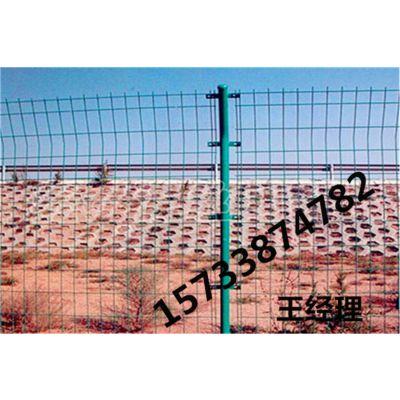 黄骅 浸塑 卷圈护栏网 工地围栏 厂家