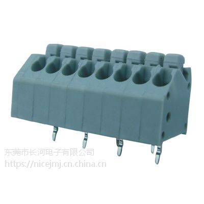 CHHE东莞长河CS200-00免螺丝端子,250接线端子,UL、VDE、CE、CB、CQC认证