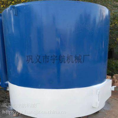 吊装原木炭化炉YM顺应时代变化创新绿色可持续