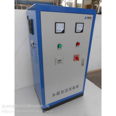 高位水箱储水池水箱臭氧机内外置水箱自洁消毒器设备可贴牌包邮