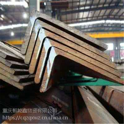 厂家销售优质国标型材角钢 等边角钢 不等边角钢 镀锌角钢批发货源充足