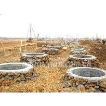 海南人工挖孔桩基础公司