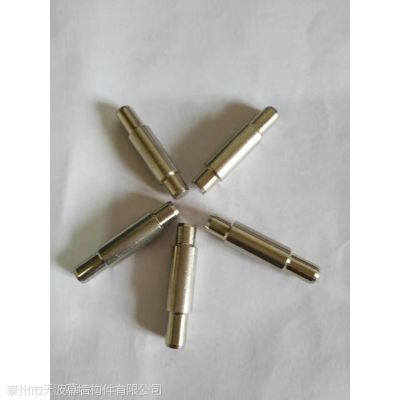 天波厂家供应幕墙横梁插销 不锈钢弹簧销 铝型材弹簧销钉