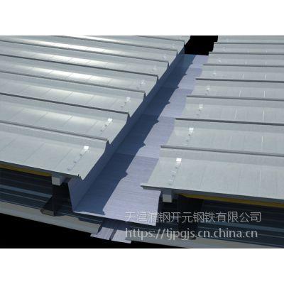 1.0mm不锈钢天沟加工定制,天津浦钢可按客户要求定制