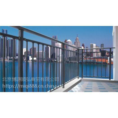 喷塑楼梯护栏,铜川玻璃阳台栏杆,Q235铜川喷塑护窗围栏,仿木纹阳台栏杆HC