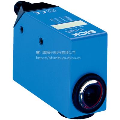 1016400 KT5G-2P1161 一级代理西克 SICK 色标传感器