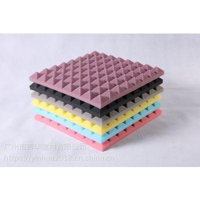 广州隔音棉厂家 吸音棉供应 阻燃隔音建材价格