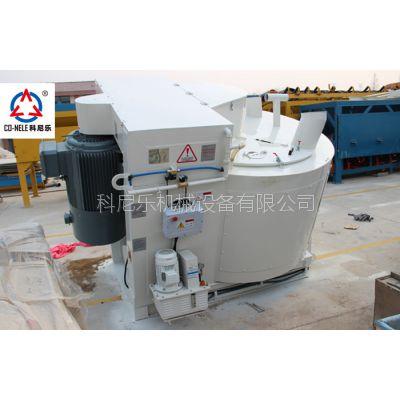 科尼乐CQM330高效强力混合机的设备特色 搅拌机图片