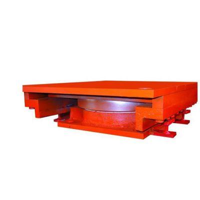 供应GPZ系列公路桥梁盆式橡胶支座可定制 厂家直销