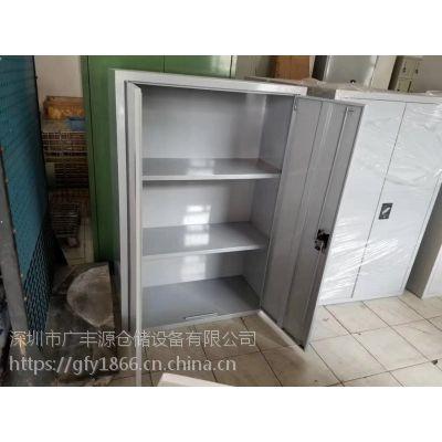 赣州双开门工具柜|带层板工具柜|抽屉隔板可调节工具柜
