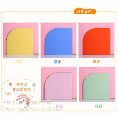 福州连江县永泰专业儿童卡通造型隔板幼儿园学校厕所隔板小便板定制安装