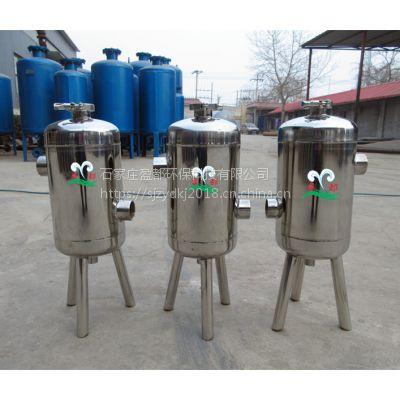 防垢型四平硅磷晶罐热销