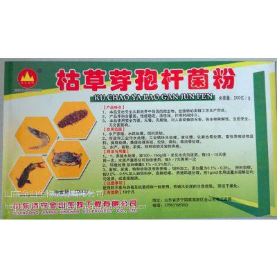 供应微生物菌粉微生物菌剂枯草芽孢杆菌