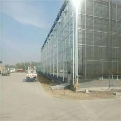 西安玻璃温室大棚,西安智能温室大棚