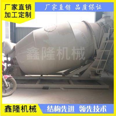 厂家直销 供应新乡湿拌砂浆专用罐 建筑专用 直销