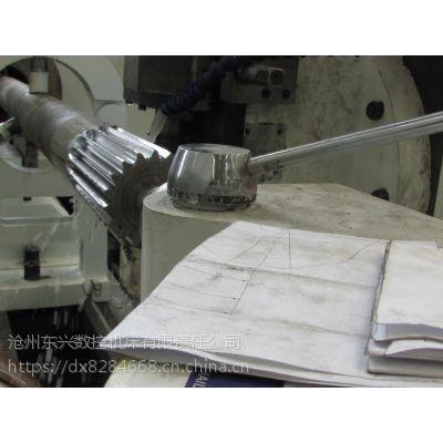 淄博数控花键铣生产厂家服务与质量并存