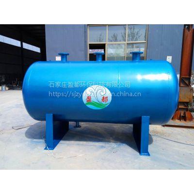 海东冷却水(分集水器)加工厂