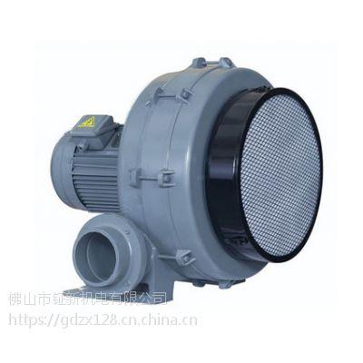 优质多段式中压鼓风机 HTB125-503