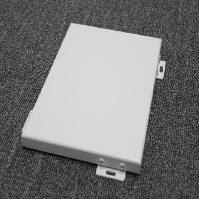 广东氟碳铝单板批发,工装外墙装饰铝单板幕墙安装