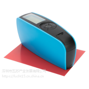 YG60S经济型光泽度仪测物体表面的光泽度
