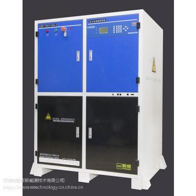 新威750V300A/400V300A大功率电动巴士电池测试柜
