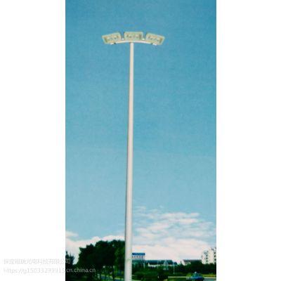 福瑞光电供应 8米单臂太阳能路灯价格合理