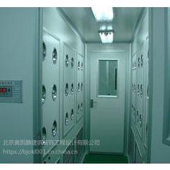 打拼路途北京净化工程公司与您同行共创美好 实验室通风柜及其类型
