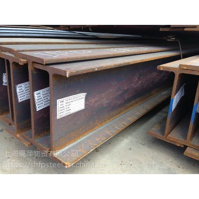 成都S355NL IPE100-300欧标工字钢价格行业领先