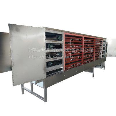 烘干机械设备干燥机世凯机械输送设备厂家直销加工定制干燥机