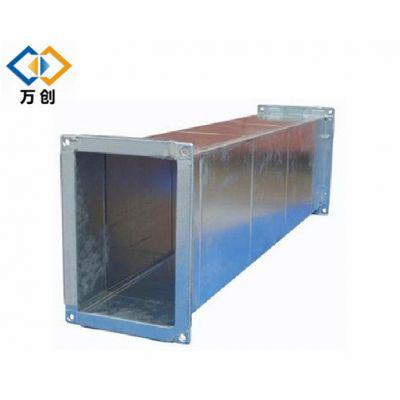 不锈钢风管、中央空调通风设备及安装、镀锌风管