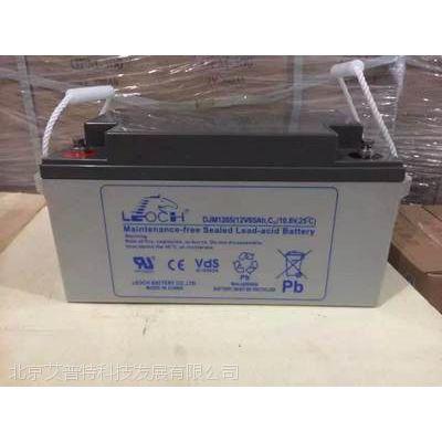 理士电池DJM12-65 12V65AH ups电源铅酸免维护蓄电池消防通讯