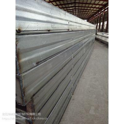陕西铜川钢骨架轻型屋面板厂家 哪家质量靠谱3
