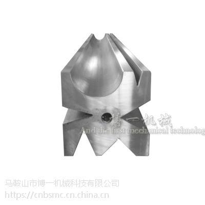 CNC数控折弯机模具 五金冲压成型模
