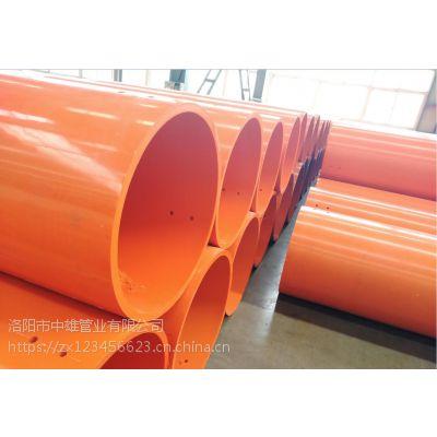DN800隧道逃生管尺寸介绍 超高分子隧道逃生管道厂家