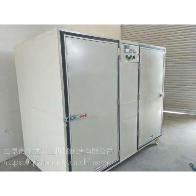 开封干燥设备烘干机 12层带推车烘干机