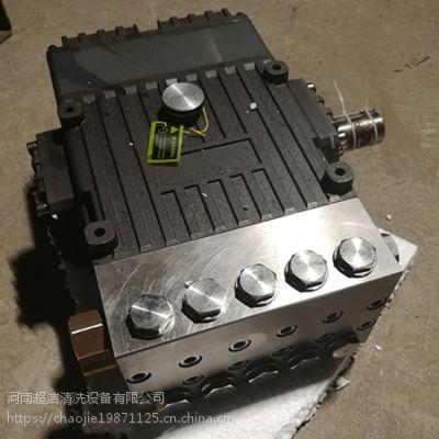 河南超洁特价直销cj-9德国进口高压泵 海水淡化泵耐腐蚀耐盐酸