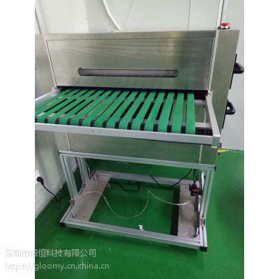 柔性线路板自动粘尘机 覆盖膜自动粘尘机 FPC自动粘尘机