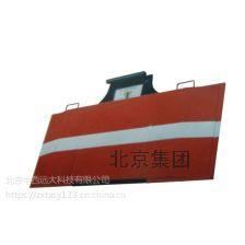 中西(DYP)单滑板侧滑试验台 型号:AK01-DHB2库号:M277349