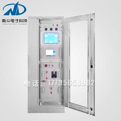 大气VOCs在线监测系统 固定污染源挥发性有机物连续检测仪器厂家