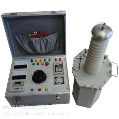 宝应鼎华(图)_高压测试设备供应_高压测试设备