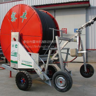 农用小型喷灌机浇地神器农业50-180