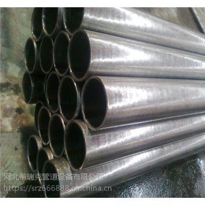 双面埋弧厚壁丁字焊管 双面埋弧螺旋焊管现货供应 沧州蒂瑞克