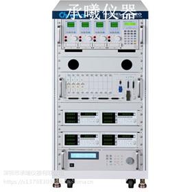 销售/租赁Chroma 8020 配接器/充电器自动测试系统