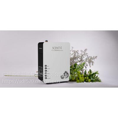 香味传播系统JY5000