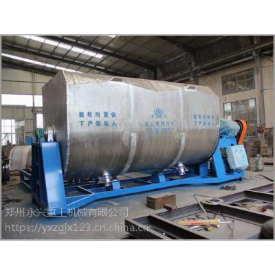 郑州永兴牌厂家专供大型50吨真石漆搅拌机生产设备