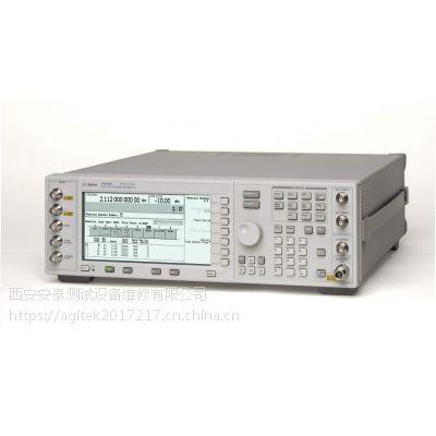 AgilentE4438C频谱分析仪低价租赁