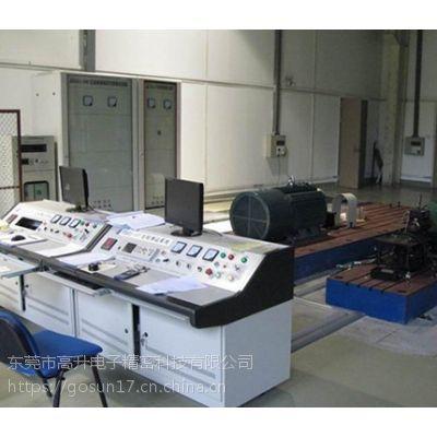 供应德尔塔仪器GB 755-2008电梯曳引机型式试验测试系统