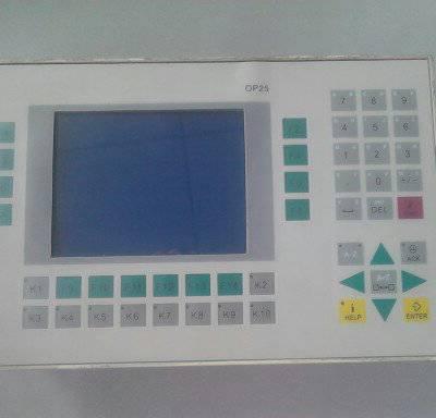 ABB机器人驱动器3HAB8101-4/03A参数错误维修,有二手现货供应