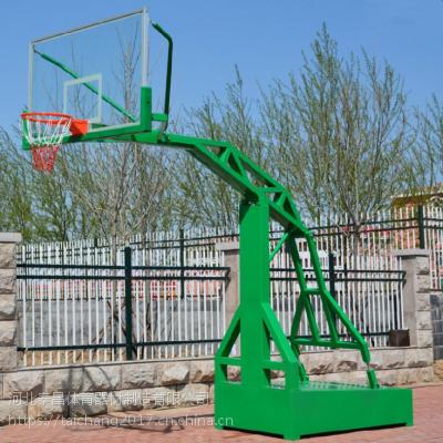 大仿液压篮球架 大仿液压篮球架厂家 大仿液压篮球架图片 篮球架大全
